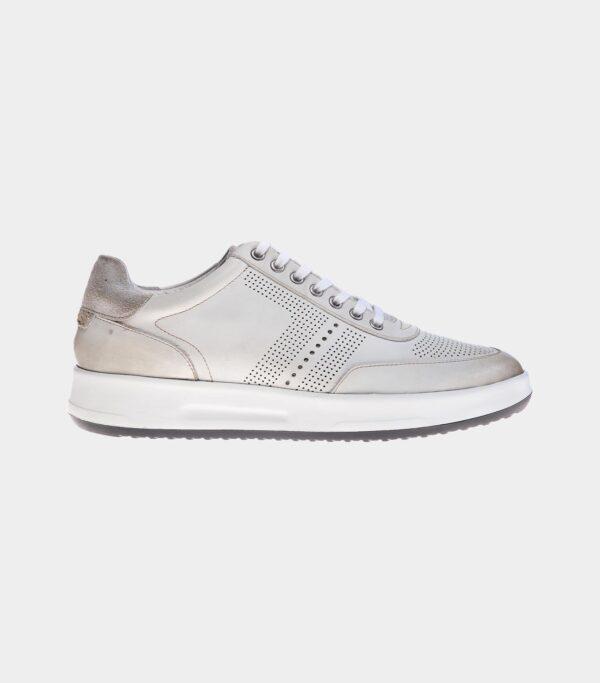 Nicolo Sneaker – White